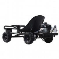 BATRAY OFF ROAD 49cc GO KART For Sale