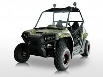 JOY RIDE REGULATOR 150cc UTV For Sale