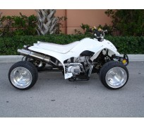 JOY RIDE CYBORG 125cc RACING ATV For Sale