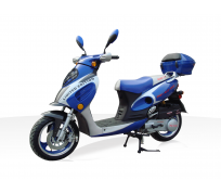 JOY RIDE PHASER 150cc SCOOTER For Sale