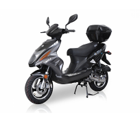 JOY RIDE TUSCAN 50cc SCOOTER For Sale