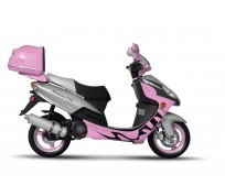 JOY RIDE UPTOWN 150cc SCOOTER For Sale